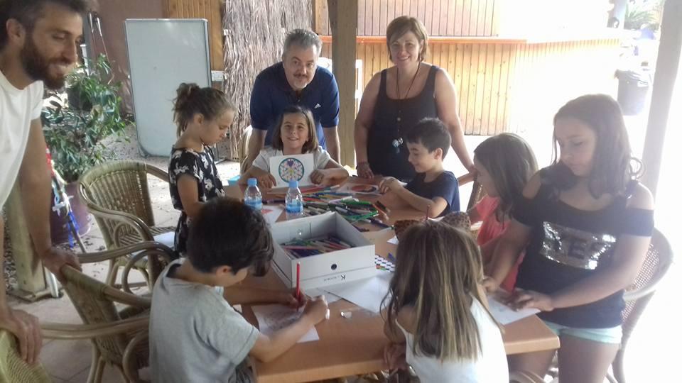 manuela fern ndez mandalas workshop vwymf